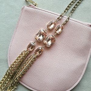 🌸3/$20! F21 Layered Chain Necklace
